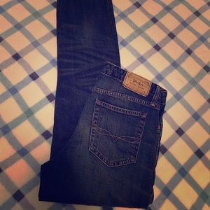 Polo Blue Jeans 👖 Size 18